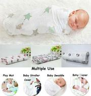 Baby Swaddle Blanket Or Carter | Children's Clothing for sale in Greater Accra, Kwashieman