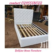 Fresh and Brand New Bed ❤ 🖤 | Furniture for sale in Greater Accra, Kanda Estate