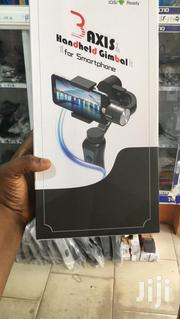 3 Axis Handgeld Gimbal For Smartphones | Accessories for Mobile Phones & Tablets for sale in Greater Accra, Ga South Municipal