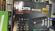 HDMI Splatter 8port | TV & DVD Equipment for sale in Greater Accra, Ga South Municipal