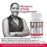 Stress Free Supplement | Vitamins & Supplements for sale in Greater Accra, Airport Residential Area