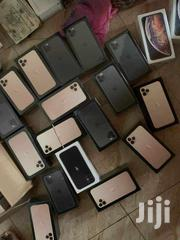 New Apple iPhone 11 Pro Max 512 GB Black | Mobile Phones for sale in Greater Accra, Darkuman