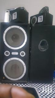 15 Inches Speakers Two | Audio & Music Equipment for sale in Greater Accra, Ga West Municipal