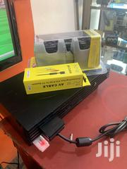 Ps2 With Games   Video Game Consoles for sale in Greater Accra, Accra new Town