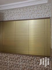 Gold Venetian Curtains Blinds for Homes | Home Accessories for sale in Greater Accra, Airport Residential Area