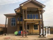 Edifice 5 Bedrooms House For Sale Around West Hills Mall | Houses & Apartments For Sale for sale in Western Region, Jomoro