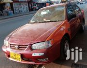 Toyota Corolla 1995 Hatchback Brown | Cars for sale in Greater Accra, Kwashieman