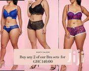 Lace Caged Push Up Bra | Clothing for sale in Greater Accra, Dansoman