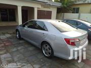 Toyota Camry 2014 Silver | Cars for sale in Greater Accra, Ga South Municipal