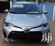 Toyota Corolla 2018 SE (1.8L 4cyl 6M) Silver | Cars for sale in Greater Accra, Kokomlemle