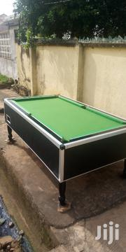 Standard Pool Table/Snooker | Sports Equipment for sale in Ashanti, Kumasi Metropolitan