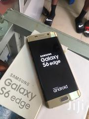 New Samsung Galaxy S6 edge 32 GB | Mobile Phones for sale in Greater Accra, Kokomlemle