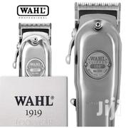 Wahl Hair Clipper | Tools & Accessories for sale in Greater Accra, Accra Metropolitan