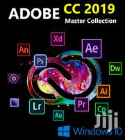 Adobe Master Collection CC 2019 | Software for sale in Greater Accra, Adenta Municipal