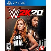 WWE 2k20 Loading | Video Games for sale in Greater Accra, Accra Metropolitan