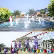 Joygaon Theme Park | Travel Agents & Tours for sale in Western Region, Ahanta West