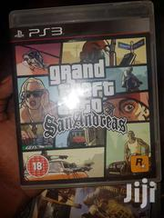 Grand Theft Auto Ps3 | Video Game Consoles for sale in Greater Accra, Ga East Municipal