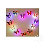 Butterfly LED Lights Wall Stickers -10pcs | Home Accessories for sale in Greater Accra, East Legon