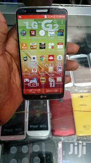 LG G2 32 GB White   Mobile Phones for sale in Greater Accra, Kokomlemle