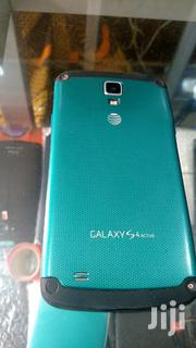 Samsung Galaxy S4 Active LTE-A 16 GB Blue   Mobile Phones for sale in Greater Accra, Kokomlemle