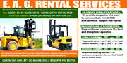 Training Forklift Operators | Automotive Services for sale in Ashanti, Kumasi Metropolitan
