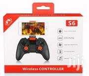 iPhone/Andriod Bluetooth Mobile Phone Game Pad | Video Game Consoles for sale in Greater Accra, Accra Metropolitan