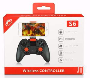 iPhone/Andriod Bluetooth Mobile Phone Game Pad