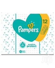 Pampers Sensetive Baby Wipes | Children's Clothing for sale in Greater Accra, Kwashieman