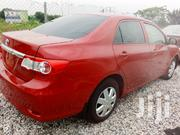Toyota Corolla 2013 Red | Cars for sale in Greater Accra, Ga South Municipal