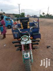 Luojia Cargo Tricycle 2019 Blue | Motorcycles & Scooters for sale in Greater Accra, Lartebiokorshie