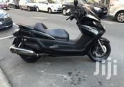 Yamaha Majesty 2017 Black | Motorcycles & Scooters for sale in Ashanti, Kumasi Metropolitan