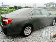 Toyota Camry 2014 Gray | Cars for sale in Greater Accra, Ga South Municipal