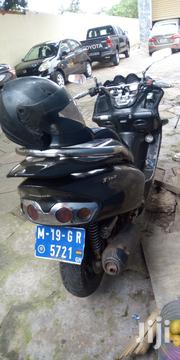 Honda Forza 2010 Black | Motorcycles & Scooters for sale in Greater Accra, Ga South Municipal