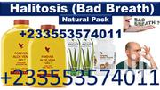 Natural Remedy for Bad Breath | Vitamins & Supplements for sale in Greater Accra, Airport Residential Area