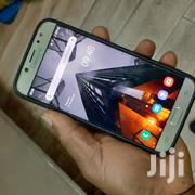 Samsung Galaxy J7 Pro 32 GB Gold   Mobile Phones for sale in Greater Accra, North Ridge