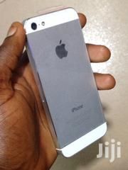 New Apple iPhone 5 16 GB Silver | Mobile Phones for sale in Greater Accra, Kokomlemle