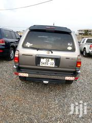 Toyota 4-Runner 2002 Brown | Cars for sale in Greater Accra, Achimota