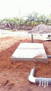 Biofil Digester Toilet System | Plumbing & Water Supply for sale in Greater Accra, Accra Metropolitan