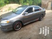 Toyota Corolla 2006 S Gray | Cars for sale in Greater Accra, Nungua East