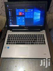 Laptop Asus K56CA 6GB Intel Core i5 HDD 500GB | Laptops & Computers for sale in Greater Accra, Kokomlemle