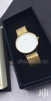 Daniel Wellington Chain Watch | Jewelry for sale in Greater Accra, Accra Metropolitan