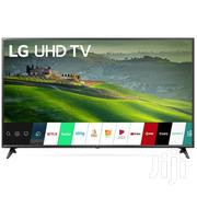 LG Satellite Smart 4k UHD Tv 43 Inches | TV & DVD Equipment for sale in Greater Accra, South Kaneshie