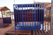 Anti Rust Coated Dog Cages | Pet's Accessories for sale in Greater Accra, Labadi-Aborm