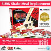 Burn Shake | Vitamins & Supplements for sale in Greater Accra, Alajo