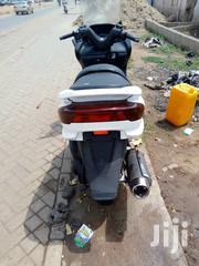 Yamaha Majesty 2017 White | Motorcycles & Scooters for sale in Greater Accra, Tema Metropolitan