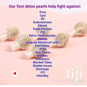 Yoni Detox Pearls | Sexual Wellness for sale in Greater Accra, Achimota