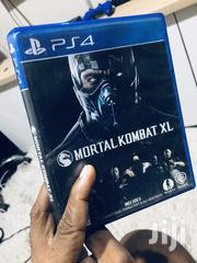 Mortal Kombat XL For PS4 | Video Games for sale in Greater Accra, Tesano