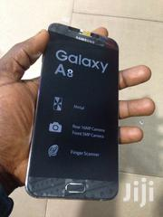 New Samsung Galaxy A8 16 GB Black | Mobile Phones for sale in Greater Accra, Kokomlemle