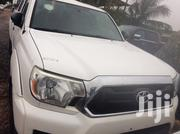 Toyota Tacoma 2012 Double Cab V6 White | Cars for sale in Greater Accra, Dzorwulu
