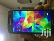 Samsung Galaxy S5 16 GB Blue | Mobile Phones for sale in Ashanti, Kumasi Metropolitan